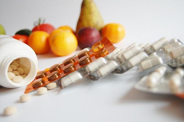 vitaminai sportui